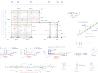CASA HABITACION MACUSPANA de DIESMARQ (Diseños Estructurales Márquez)