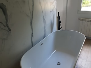 O. R. Group BathroomBathtubs & showers