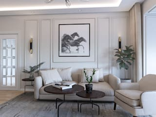 by A-Plan Interior Design Classic