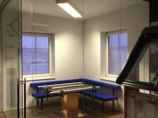 por Schmidinger Wintergärten, Fenster & Verglasungen Moderno