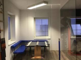 Bangunan Kantor Modern Oleh Schmidinger Wintergärten, Fenster & Verglasungen Modern