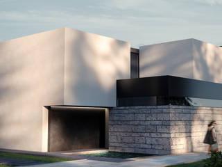Sui Architecture | House design | Antalya-Belek Sui Mimarlık Villa