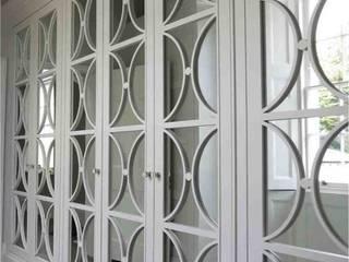 Special CNC Cut Doors: modern  by SA Wrap, Modern