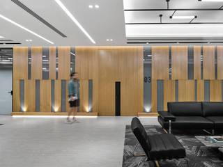 Kavacık Ticaret Merkezi Toplantı Katı Mürekkep Tasarım Atölyesi Modern