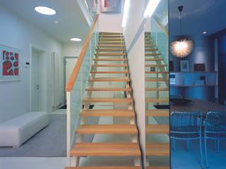 SERPİCİ's Mimarlık ve İç Mimarlık Architecture and INTERIOR DESIGN Interior landscaping Kayu Blue