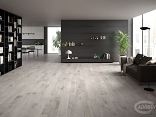 Chestnut Lime Effect di Cadorin Group Srl - Top Quality Wood Flooring Moderno