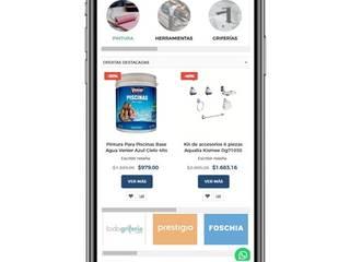 Simple y transparente, así es aibild.com, la nueva forma de comprar materiales online y recibirlos en tu casa de aibild