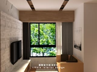 by LiShin desain interior Asian