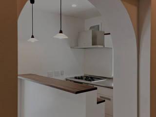 安土の住宅 の 奥村幸司建築設計室