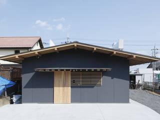 下之郷の住宅 の 奥村幸司建築設計室 和風