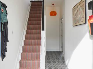 Earsfield House by VORBILD Architecture Ltd. Modern