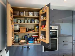 Concept 17 kitchens Modern kitchen