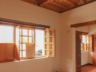 ENSAMBLE de Arquitectura Integral Salon minimaliste