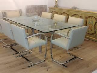 Comedor San Francisco de ACY Diseños & Muebles Moderno