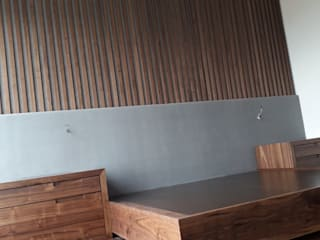 RECAMARA BASALTO de ACY Diseños & Muebles Moderno