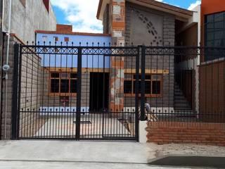Pachuca. Hidalgo de FAR920924JC0 Rústico