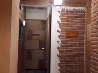 Pachuca. Hidalgo Estudios y despachos rústicos de FAR920924JC0 Rústico