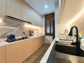 BAANSOOK Design & Living Co., Ltd. Paisajismo de interiores