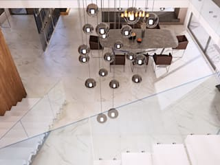 сучасний  by CM² Mimarlık ve Tasarım Stüdyosu, Сучасний