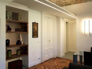 Ausgefallene Wohnzimmer von Onice Architetti Ausgefallen