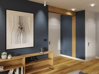 Modern living room by Better Home Interior Design Modern