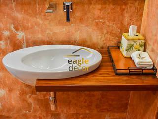 Salle de bain classique par Eagle Decor Classique