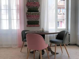 Einrichtung öffentlicher Räume von Studio Baumann Skandinavisch