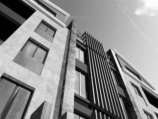 Halman Konak, Bursa Modern Evler CM² Mimarlık ve Tasarım Stüdyosu Modern