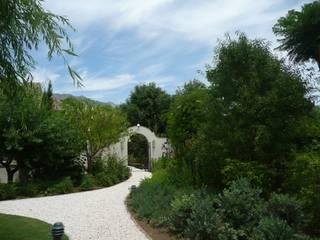 Bottanicca Landscape Architects Studio Marbella Halaman depan