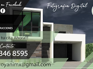 by Coyani Arquitectos