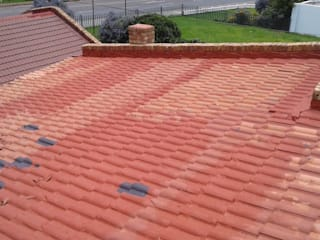Tiled Roof Waterproofing by SwanCorp Waterproofing