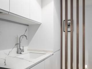Vivienda GS Cocinas de estilo moderno de Destudio Arquitectura Moderno