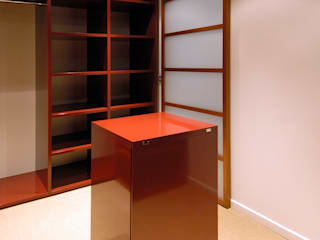 steen t. brode Dressing roomWardrobes & drawers