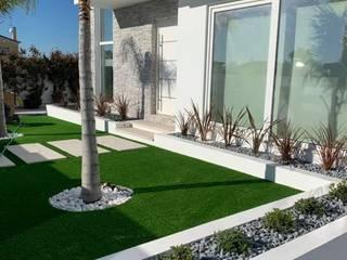 Jardines de estilo moderno de NB Jardins Moderno