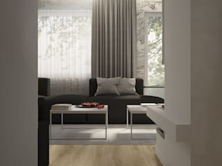 Nevi Studio Living room Grey