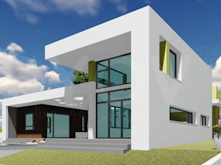 LORPI de Dyov Arquitectura NATURAL, Passivhaus concept. 696.663.559 y 653.77.38.06 Mediterráneo