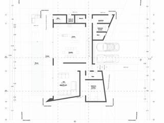 Casa Cotoperi de CIC ARQUITECTOS