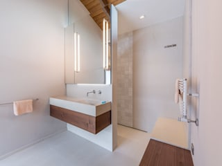 Chiemsee Classic style bathroom by Vivante Classic