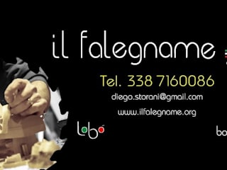il falegname di Diego Storani HouseholdAccessories & decoration