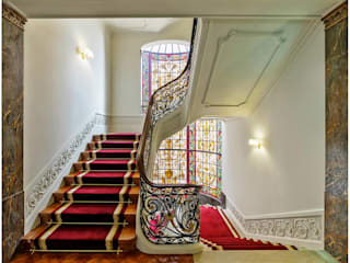 Ferreira de Sá Stairs