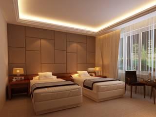 SİRKECİ HOTEL Modern Oteller ALTER YAPI YATIRIM Modern