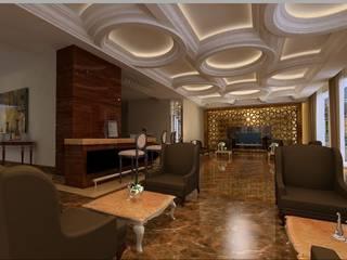 SİRKECİ HOTEL Klasik Oteller ALTER YAPI YATIRIM Klasik