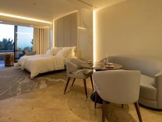 Ferreira de Sá ห้องนอนของแต่งห้องนอนและอุปกรณ์จิปาถะ