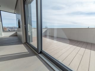 Déco Balcony Engineered Wood