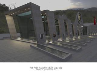 by İç Mimarist Modern