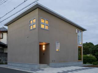 人が集まる家 の 西原有希子建築設計事務所 北欧