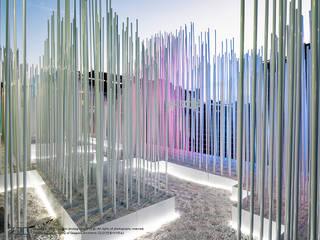 창동 Sounds, 4 Rest: 갓고다건축사사무소의 현대 ,모던