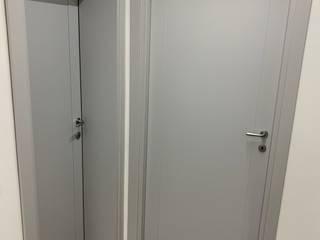 il falegname di Diego Storani Wooden doors