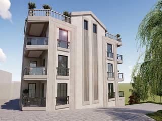 Yenimahalle Kentsel Dönüşüm Projesi, Bursa CM² Mimarlık ve Tasarım Stüdyosu Klasik