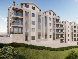 Yenimahalle Kentsel Dönüşüm Projesi, Bursa Klasik Evler CM² Mimarlık ve Tasarım Stüdyosu Klasik